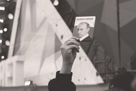 В итогах конкурса прослеживается и реакция на призыв Путина активно поощрять всевозможные социальные и волонтерские проекты