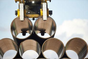 «Газпрому» нужны деньги на строительство новых трубопроводов