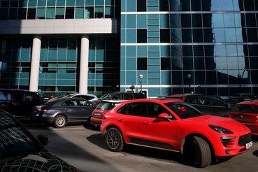 Автовладельцы жалуются на странные налоговые платежки