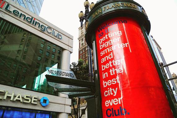 В ноябре 2013 г. сервис p2p-кредитования Lending Club получил $57 млн инвестиций от DST Global и Coatue Management. Когда в 2014 г. платформа вышла на биржу, она собрала в 20 раз больше заявок, чем могла исполнить. Цена акций в первый день торгов подскочила на 56%