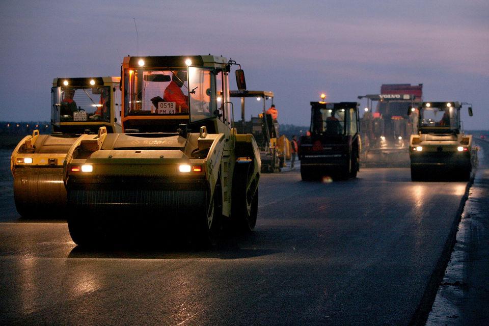 Минэкономразвития объявит мобилизацию денег на инфраструктурные проекты