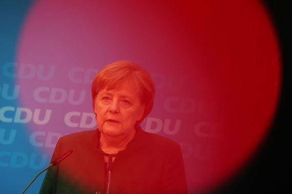 Чем закончится вторая попытка Ангелы Меркель создать коалицию в Германии