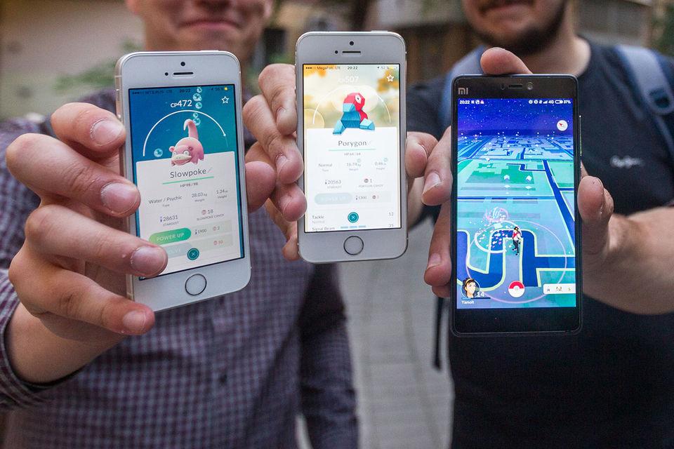 Pokemon Go скачали сотни миллионов геймеров во всем мире. Но интерес большинства пользователей к игре угас через несколько недель