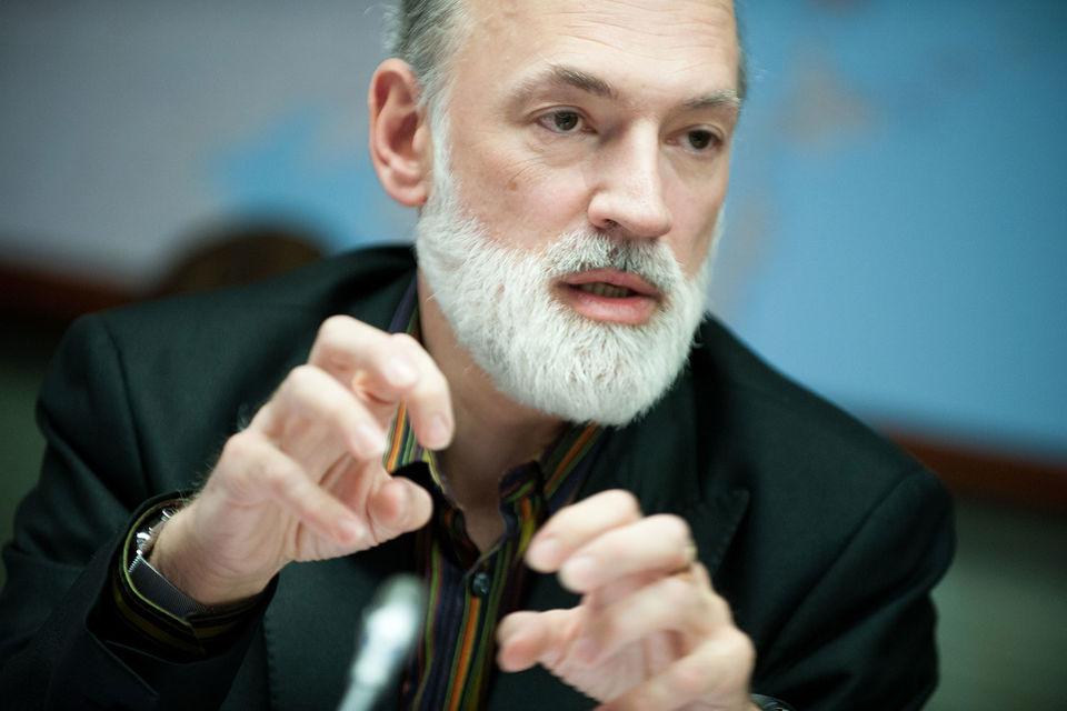 Должность гендиректора «Вымпелкома» займет бывший вице-президент по стратегии и маркетингу МТС Василь Лацанич