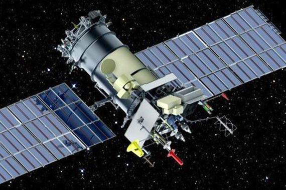 normal ycy Запущенный с Восточного спутник не вышел на целевую орбиту