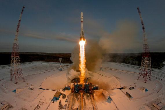 normal 10ho Как с Восточного запустили вторую в истории космодрома ракету