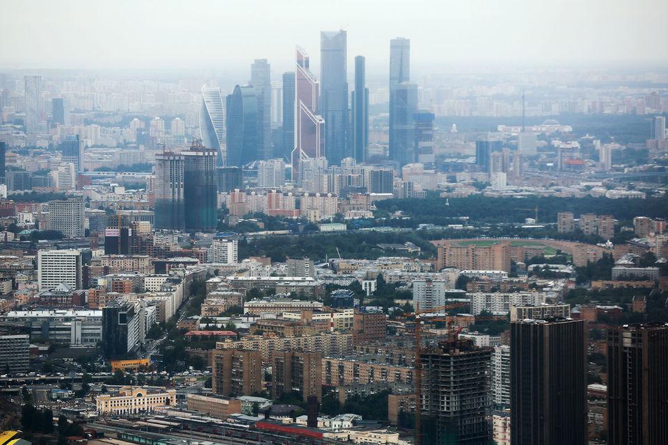 Несмотря на уход ряда инвесторов российский рынок недвижимости остается привлекательным, сказано в отчете Knight Frank