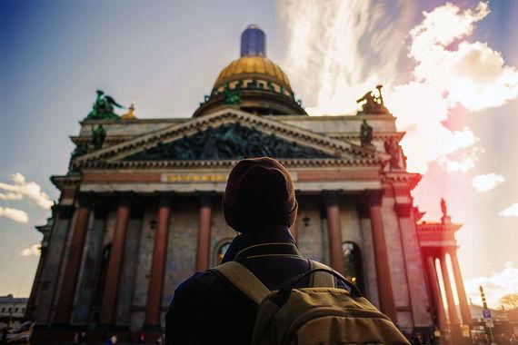 Санкт-Петербург - второй российский город, вошедший в рейтинг Instagram. Он оказался на седьмой строчке топ-10 самых популярных городов мира