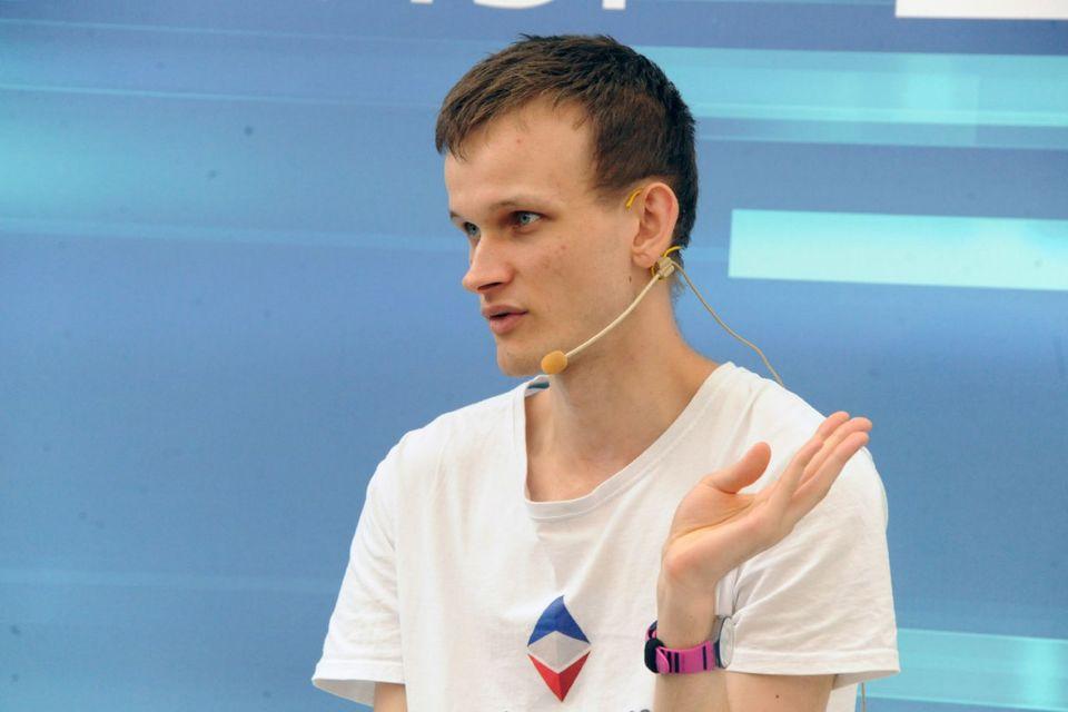 В список Bloomberg вошел создатель Ethereum Виталик Бутерин