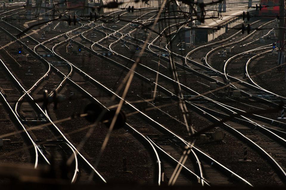 Предполагаемая протяженность участка Москва – Берлин – 1852 км, передает ТАСС