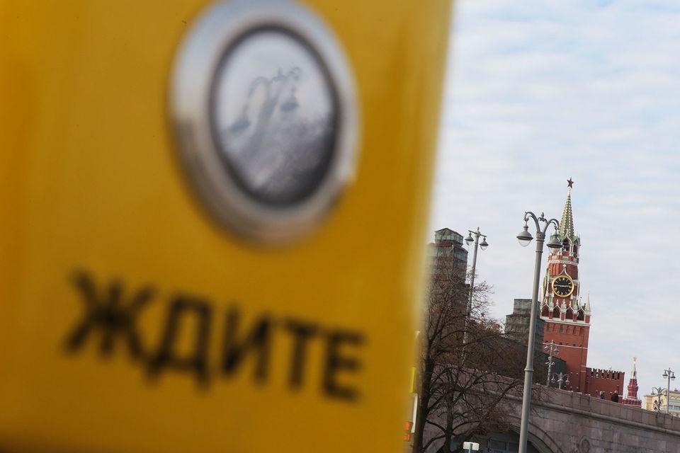 Российская экономика все еще ждет, пока ее реформируют