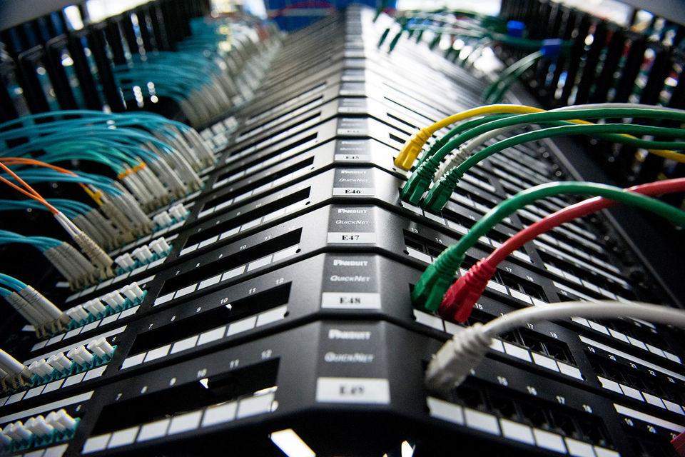 Занять 3-е место по количеству серверных стоек в России МГТС смогла, сделав ставку на строительство небольших дата-центров
