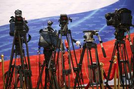 В ответ на решение США признать RT иноагентом в России был принят закон, позволяющий признавать иностранными агентами СМИ, получающие финансирование из-за рубежа