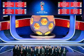 Чемпионат мира по футболу в 2018 г. пройдет в России с 14 июня по 15 июля. Матчи пройдут в 11 городах на 12 стадионах