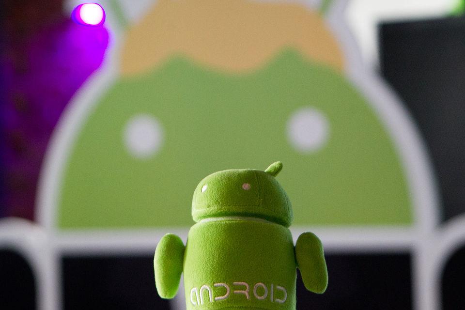 Россия занимает первое место в мире по количеству операций через систему Android Pay