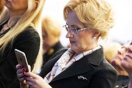 Чиновники предлагают каждый год увеличивать сроки хранения разговоров и сообщений на 15%