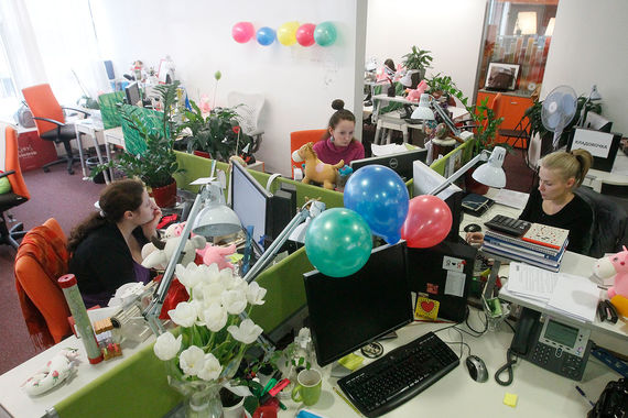 Яндекс 35,0%