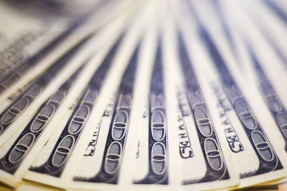Министр финансов удвоит скупку валюты зимой: на203,9 млрд