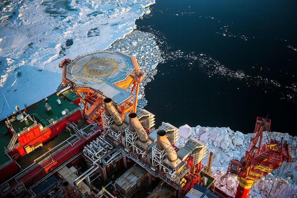 Нефтяникам нужно восполнять ресурную базу