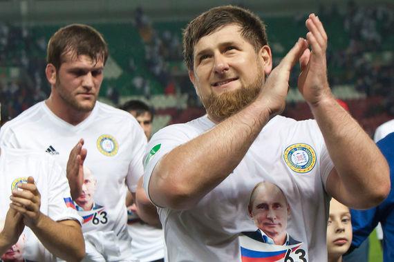 «Сегодня Владимир Путин сделал заявление о выдвижении своей кандидатуры на выборах президента – для нас исторический день, праздничный день», – написал глава Чечни Рамзан Кадыров в Telegram-канале