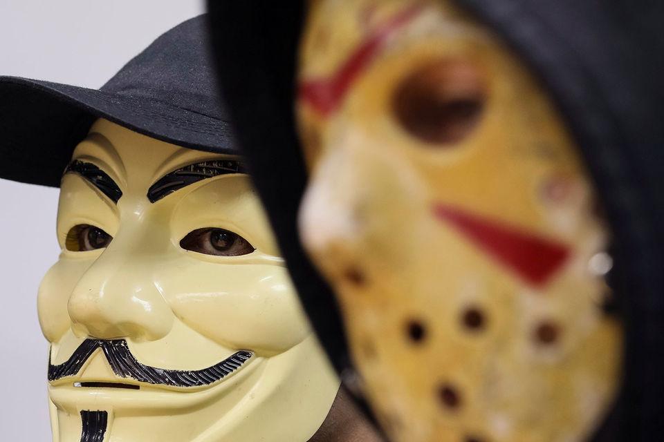 «Главный прогноз, который мы хотим сделать на 2018 г., – опытные киберпреступники будут проводить оригинальные и необычные атаки, осваивать новый арсенал», – отметил Александр Гостев, главный антивирусный эксперт «Лаборатории Касперского»