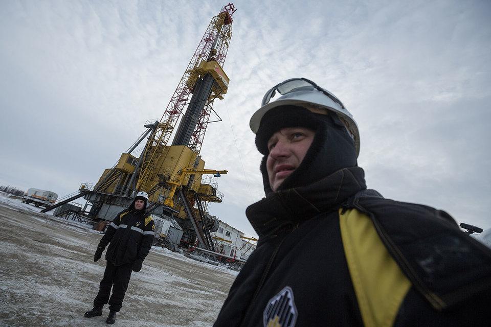 ФАС снизила «Роснефти» тариф для экспорта нефти в Китай