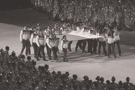 Триколор пропустит Олимпиаду в Пхенчхане