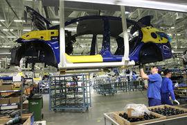 Минпромторг хочет контролировать локализацию производства автомобилей не в целом по концернам, а по каждой модели