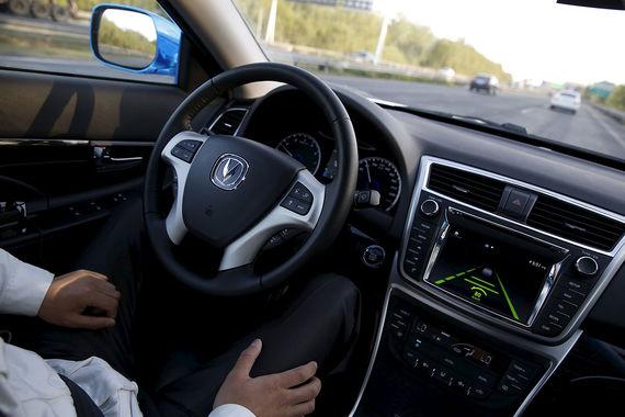 Производители автомобилей будут стремиться предоставить клиентам как  можно больше взаимосвязанных сервисов, и каждый новый компонент может  скрывать в себе лазейку