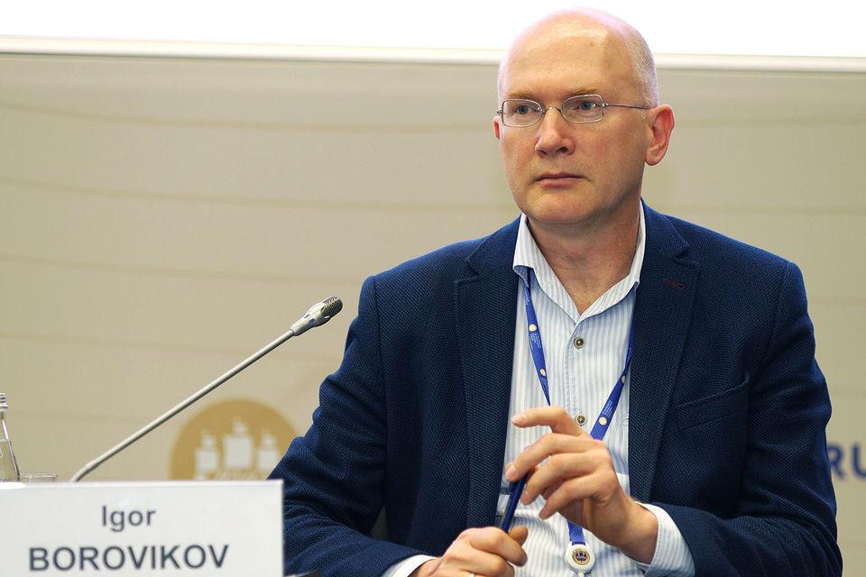 Основной владелец Softline Игорь Боровиков намерен вывести холдинг на биржу до 2019 г.