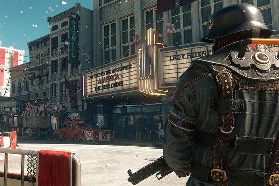«Лучшей экшн-игрой» признана Wolfenstein II. В этой номинации также представлены Prey, Nioh, Destiny 2 и Cuphead