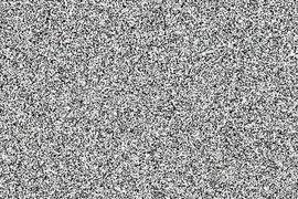 На фото «белый шум»