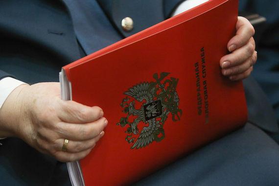 взыскание налогового долга в россии
