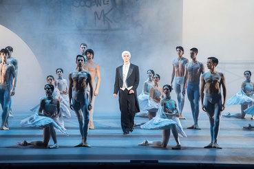 Чем хорош «Нуреев» в Большом театре