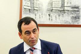 Банкир Роман Авдеев заработает на управлении стройками