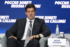 Осеевский пришел в «Ростелеком» из ВТБ, где работал с 2012 г. До этого он с 2011 по 2012 г. занимал пост замминистра экономического развития, а с 2003 по2011 г. – должность вице-губернатора Санкт-Петербурга, возглавлял администрацию губернатора города