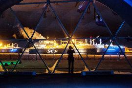 Из порта Сабетта отправились два танкера – Cristophe de Margery и «Борис Вилькицкий»