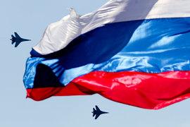 Высшее среди российских компаний место в топ-100 SIPRI занимает ОАК, расположившаяся на 13-й строчке рейтинга