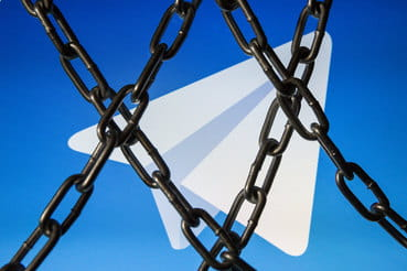 Суд оставил в силе штраф Telegram за отказ сотрудничать с ФСБ