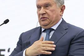 «В свое время, когда первый раз решался вопрос, кого в уполномоченные по  защите прав предпринимателей выдвинуть, я неожиданно предложил Игоря  Ивановича Сечина выдвинуть»