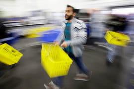 Влияние онлайн-торговли на инфляцию получило название «эффект Amazon», и его стали изучать экономисты
