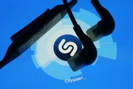 Shazam – самый известный в мире сервис по распознаванию музыки