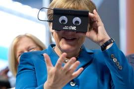 В Германии ищут коалицию