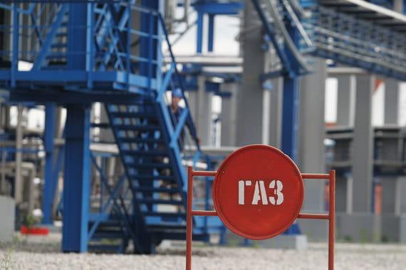 «Газпром» присмотрится к сланцевому газу
