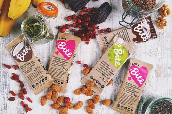 Invest AG акционеров Evraz инвестирует в производителя фруктовых батончиков Bite