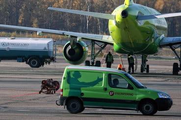 Совладелица S7 обвинила российских нефтяников в сговоре на топливном рынке