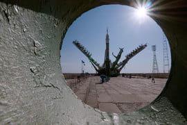 Андрей Белоусов назвал неэффективной работу «Роскосмоса»