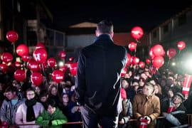 Навальный опубликовал на своем сайте переработанную предвыборную программу