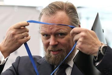 Дмитрий Ананьев ведет переговоры с ЦБ о размере резервов, которые предстоит доначислить Промсвязьбанку