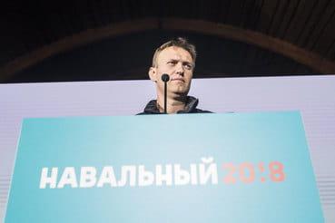 Навальный также обещает судебную реформу, гуманизацию Уголовного кодекса и перестройку ФСИН